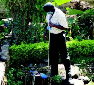 Non-Revenue Water reduction in Nairobi